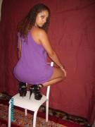 Nenas en Minifaldas MIX