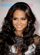 "Christina Milian @ ""American Music Awards"" 37th Annual Event At Nokia Theatre In Los Angeles -November 21st 2010- (HQ X22 &4) +Updated &Adds+"