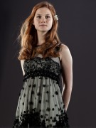 Bonnie Wright - Harry Potter 7 promo HQ
