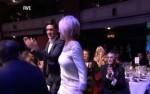 Sheridan Smith - Legs - The Variety Club Showbiz Awards - 21/11/10