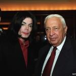 Meeting Ariel Sharon In NYC (6-1-01) 057233108043389