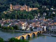 Beautiful places in Germany 8500ba108270778