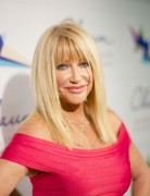 Suzanne Somers @ The Chaum Anti-aging Life Centre Opening In Seoul (10/28/10) x 7HQ