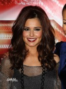 Шер Ллойд, фото 143. with Cher Lloydyl Cole & Rebecca Ferguson - The X Factor Final Press Conference (December 09,2010) tagged, foto 143