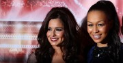 Шер Ллойд, фото 161. with Cher Lloydyl Cole & Rebecca Ferguson - The X Factor Final Press Conference (December 09,2010) tagged, foto 161