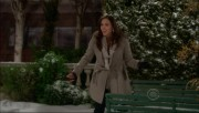 Eden Riegel busty on Young And The Restless 12/21