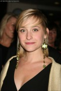 Allison Mack-Drama Desk Awards 29th May 2006