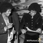 1978 FREEWAY RECORDS SIGNING (DECEMBER): Various 721318116109705