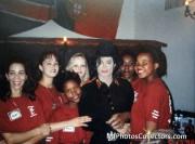 Michael Visit Namibia, Africa 1998 B04ce9118137158