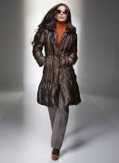 интересного кроя пальто - Выкройки одежды для детей и взрослых.