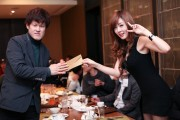 Hwang Mi Hee -Celebrates 29th Birthday with fans- (x29)MQ