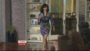 Catherine Bell - The Talk 3.3.2011 HD 1080i
