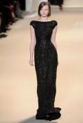 длиное кружевное платье