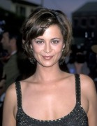 Кэтрин Бэлл, фото 13. Catherine Bell - 'The Negotiator' Premiere Los Angeles 22.7.1998, photo 13