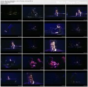 NICK CAVE & THE BAD SEEDS  - God Is In The House - live in Lyon 2001 - 1 music video (DVD rip AC3)