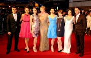 "Vanessa Hudgens, Jamie Chung, Abbie Cornish, Jena Malone, Emily Browning, Carla Gugino � ""Sucker Punch"" premiere in London 03/30/11"