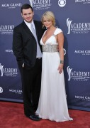Miranda Lambert  - 2011 Academy of Country Music Awards, 4.3.11  (x12)