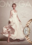 Nicole Kidman-Omega Advert