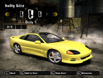 1996 Dodge Stealth R/T Turbo [NFSMW] Fa7473128484900