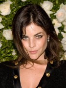Юлия Рестойн Ройтфельд, фото 10. Model Julia Restoin-Roitfeld attends the CHANEL Tribeca Film Festival artisits dinner at The Odeon on April 25, 2011 in New York City., photo 10
