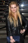 Эбигейл Бреслин, фото 13. Actress Abigail Breslin attends the Vanity Fair party during the 10th annual Tribeca Film Festival at State Supreme Courthouse on April 27, 2011 in New York City., photo 13