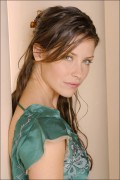 Евангелин Лилу, фото 34. Evangeline Lilly Christopher Chevlin Photoshoot, photo 34