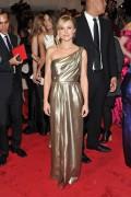 "Kristen Bell | Metropolitan Museum of Arts Costume Institute Gala 2011 ""Alexander McQueen: Savage Beauty"" x16HQ + x2LQ"