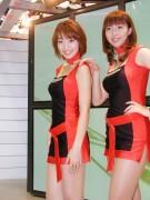 Asian race queens