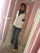Hijab girl 976e62134263826
