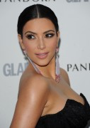 Kim Kardashian - Glamour Women of the Year Event