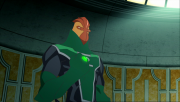 Зеленый Фонарь: Изумрудные рыцари / Green Lantern: Emerald Knights (2011) DVD9
