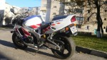1992 Honda CBR900RR FireBlade