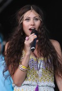Элиза Дулиттл, фото 100. Eliza Doolittle - Performing at Splendour Festival in Nottingham 24/07/'11, foto 100