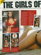 Arianny Celeste-Zoo April 29th-May 5th 2011