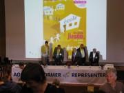 Congrès national 2011 FCPE à Nancy : les photos 2fe18a148274668