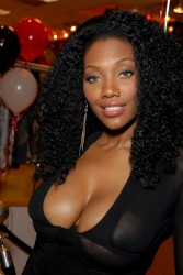 Nyomi Banxxx 1 See Through pic