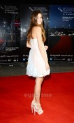 Shailene Woodley @ The Descendants London Premiere 10/20/11 LEGGY!