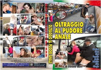 Oltraggio al Pudore Anale (2010) DVDRip