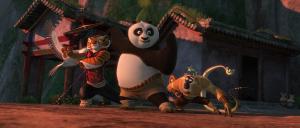 Kung Fu Panda 2 (2011) PL.DUB.720p.BluRay.x264-J25 / DUBBiNG PL  +m720p