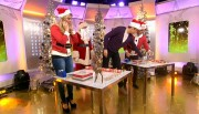 Holly Willoughby � This Morning � 16th December