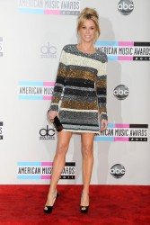 Джули Боуэн, фото 315. Julie Bowen 39th Annual American Music Awards, november 20, foto 315