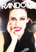 Jessica Lowndes-Random Magazine