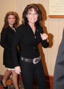 Sarah Palin - Twitter Pic