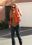 Линдси Лохан, фото 23082. Lindsay Lohan - out and about in Beverly Hills 03/08/12, foto 23082