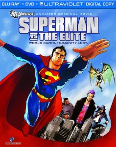 Download Superman vs The Elite (2012) BluRay 720p 550MB Ganool